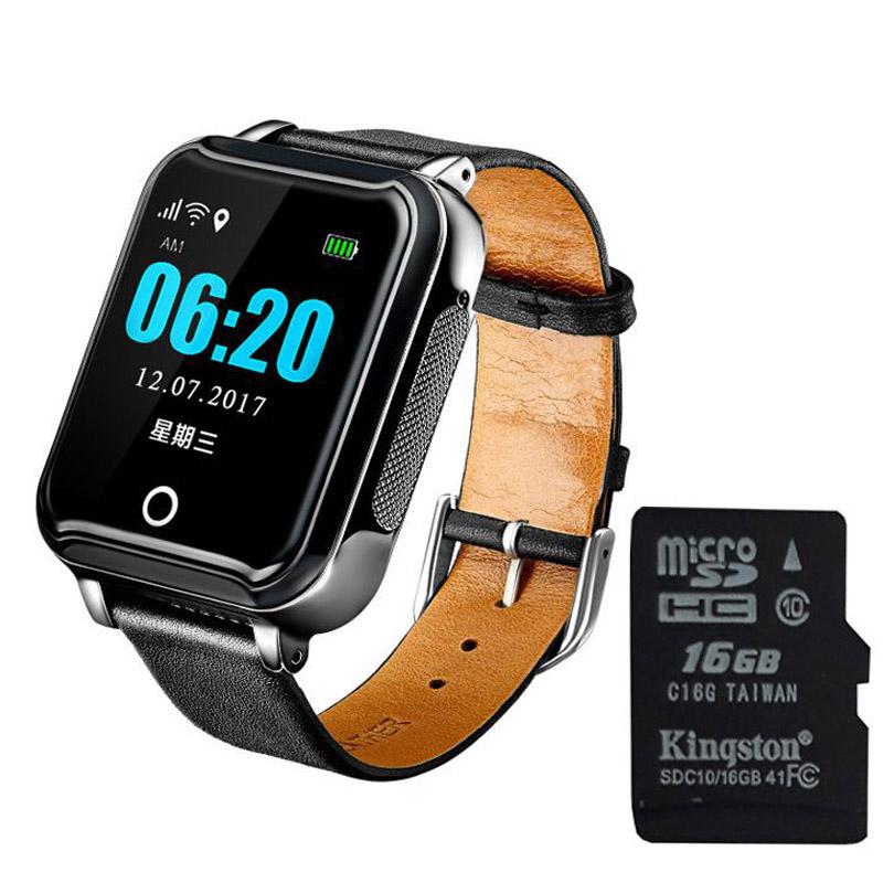 Đồng hồ định vị GPS-Wifi E16 cho người già và trẻ em, màn hình vô cực, tích hợp đo nhịp tim tặng thẻ nhớ 16GB - 4869013 , 4614551330576 , 62_16671447 , 1300000 , Dong-ho-dinh-vi-GPS-Wifi-E16-cho-nguoi-gia-va-tre-em-man-hinh-vo-cuc-tich-hop-do-nhip-tim-tang-the-nho-16GB-62_16671447 , tiki.vn , Đồng hồ định vị GPS-Wifi E16 cho người già và trẻ em, màn hình vô cự