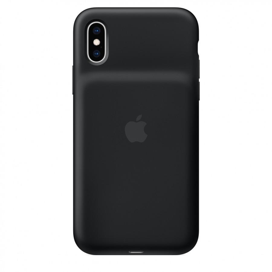 Ốp Lưng Sạc Dự Phòng Apple iPhone XS Smart Battery Case - 2020331 , 9774189968833 , 62_10694247 , 4990000 , Op-Lung-Sac-Du-Phong-Apple-iPhone-XS-Smart-Battery-Case-62_10694247 , tiki.vn , Ốp Lưng Sạc Dự Phòng Apple iPhone XS Smart Battery Case