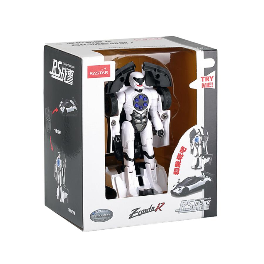 Robot Xe Hơi Xinghui Rastar 1:32 61900 - 775924 , 2121974910336 , 62_9110575 , 240000 , Robot-Xe-Hoi-Xinghui-Rastar-132-61900-62_9110575 , tiki.vn , Robot Xe Hơi Xinghui Rastar 1:32 61900