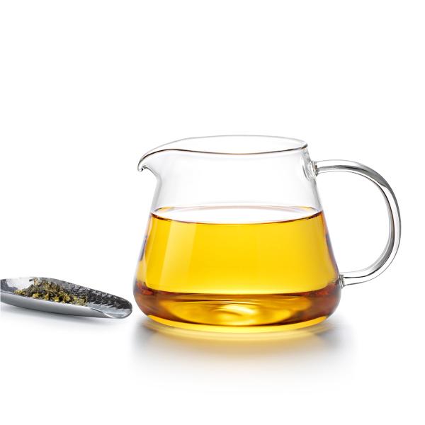 Tống trà thủy tinh Samadoyo CP14 400mL