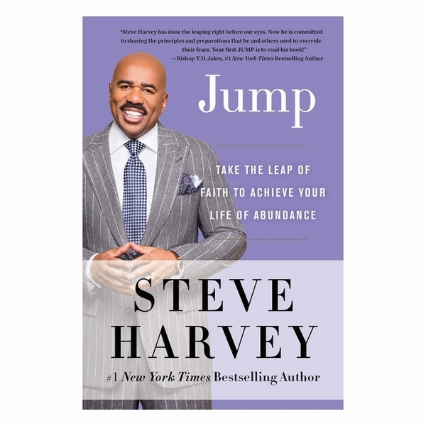Jump: Take The Leap Of Faith To Achieve Your Life Of Abundance - 781765 , 9496481435188 , 62_11708628 , 462000 , Jump-Take-The-Leap-Of-Faith-To-Achieve-Your-Life-Of-Abundance-62_11708628 , tiki.vn , Jump: Take The Leap Of Faith To Achieve Your Life Of Abundance