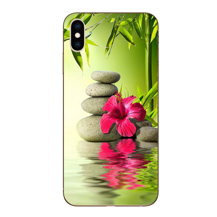 Ốp lưng dẻo cho Iphone XS Max - Nature 01 - 1246464 , 5205511625598 , 62_5503785 , 200000 , Op-lung-deo-cho-Iphone-XS-Max-Nature-01-62_5503785 , tiki.vn , Ốp lưng dẻo cho Iphone XS Max - Nature 01