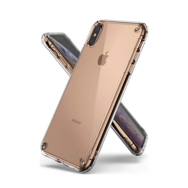 Ốp lưng dành cho iPhone Xs Max RINGKE Fusion
