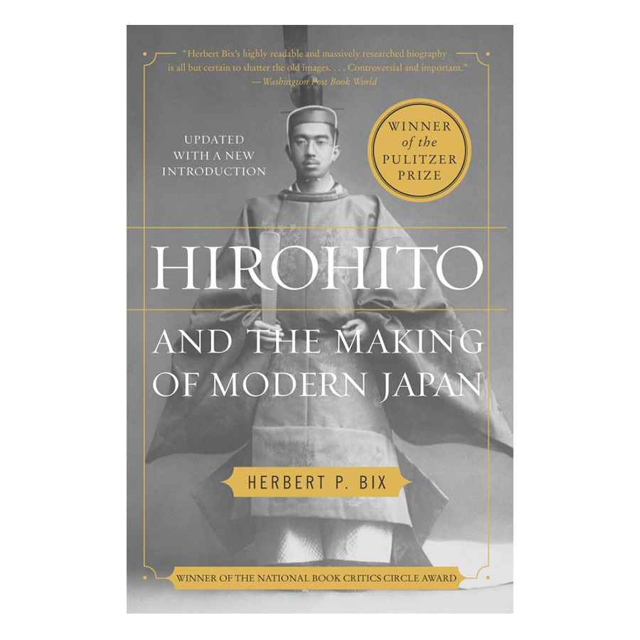 Hirohito And The Making Of Modern Japan - 4534985 , 9542971507320 , 62_7957857 , 428000 , Hirohito-And-The-Making-Of-Modern-Japan-62_7957857 , tiki.vn , Hirohito And The Making Of Modern Japan