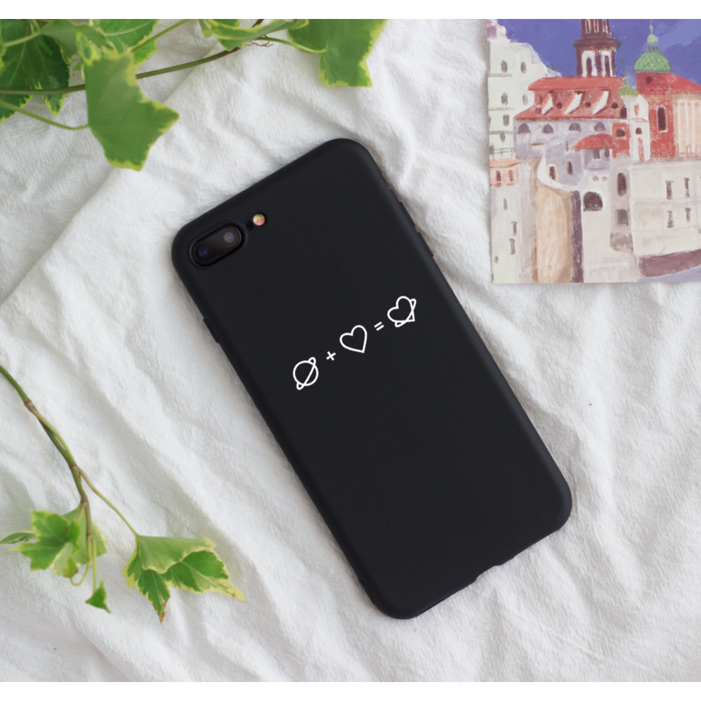 Oppo A33 A37 NEO 7 NEO 9 A39 A57 Cover Star Moon Soft Matte Phone cases