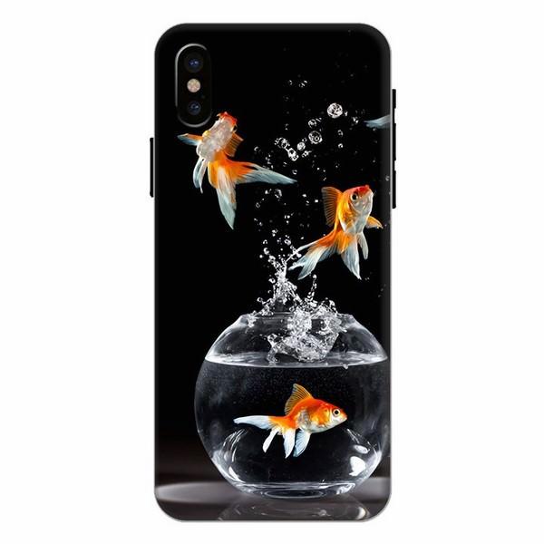 Ốp Lưng Dành Cho Iphone X - Mẫu 56