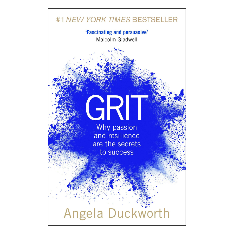 Grit: Why Passion And Resilience Are The Secrets To Success - 1602577 , 3940559426777 , 62_10769292 , 501000 , Grit-Why-Passion-And-Resilience-Are-The-Secrets-To-Success-62_10769292 , tiki.vn , Grit: Why Passion And Resilience Are The Secrets To Success