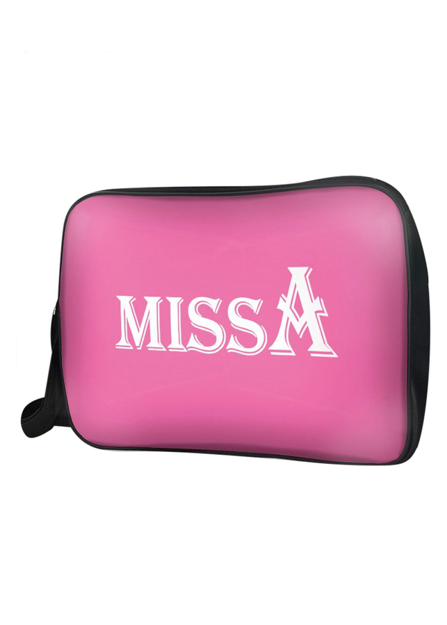 Túi Đeo Chéo Hộp Unisex Miss A - TCKL036