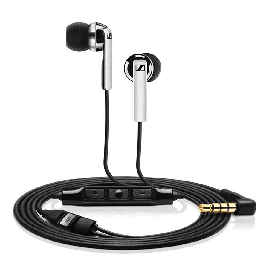 SENNHEISER CX 2.00i 3.5mm In-ear Headphones with Mic Dynamic Headset Stereo Sound Line Control Heavy Bass Sound Earphone - 1843623 , 5648202785483 , 62_13912637 , 929000 , SENNHEISER-CX-2.00i-3.5mm-In-ear-Headphones-with-Mic-Dynamic-Headset-Stereo-Sound-Line-Control-Heavy-Bass-Sound-Earphone-62_13912637 , tiki.vn , SENNHEISER CX 2.00i 3.5mm In-ear Headphones with Mic Dyn