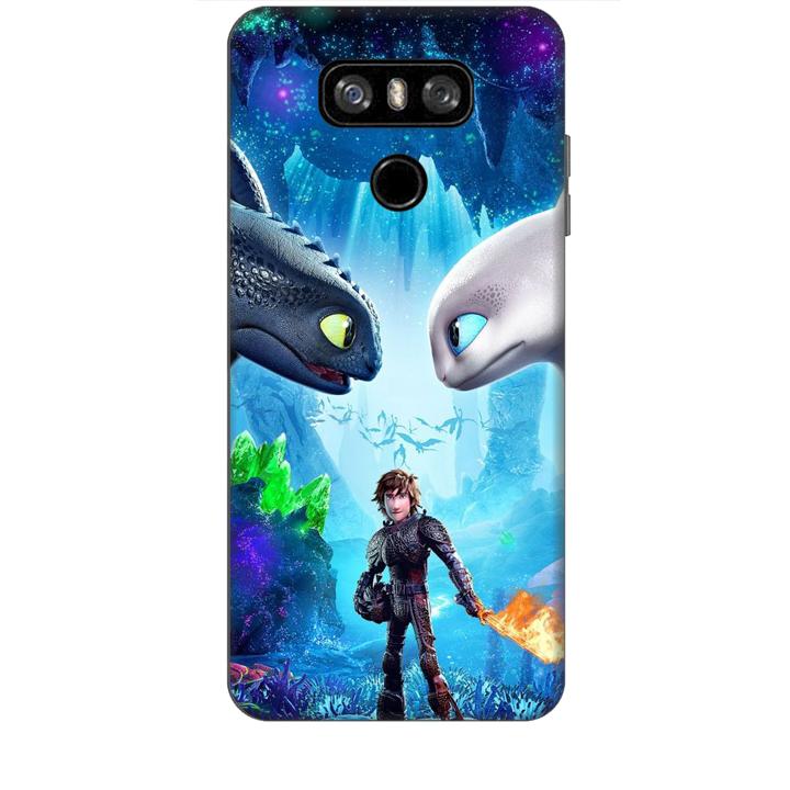 Ốp lưng dành cho điện thoại LG G6 hình Baby and Dargon - 1821762 , 5954771003539 , 62_13423693 , 150000 , Op-lung-danh-cho-dien-thoai-LG-G6-hinh-Baby-and-Dargon-62_13423693 , tiki.vn , Ốp lưng dành cho điện thoại LG G6 hình Baby and Dargon