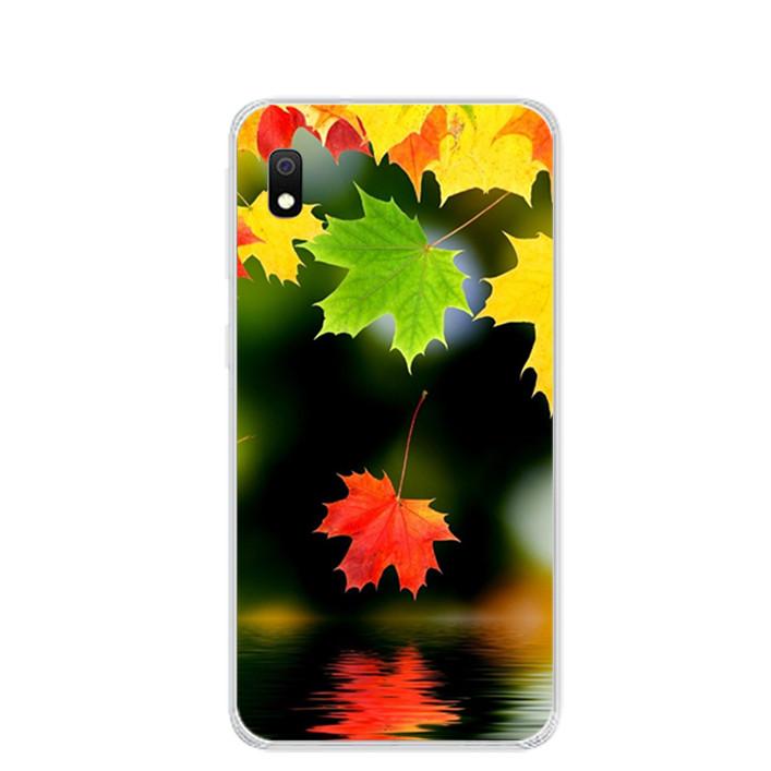 Ốp lưng dẻo cho điện thoại Samsung Galaxy A10 - 0249 SACTHU - Hàng Chính Hãng