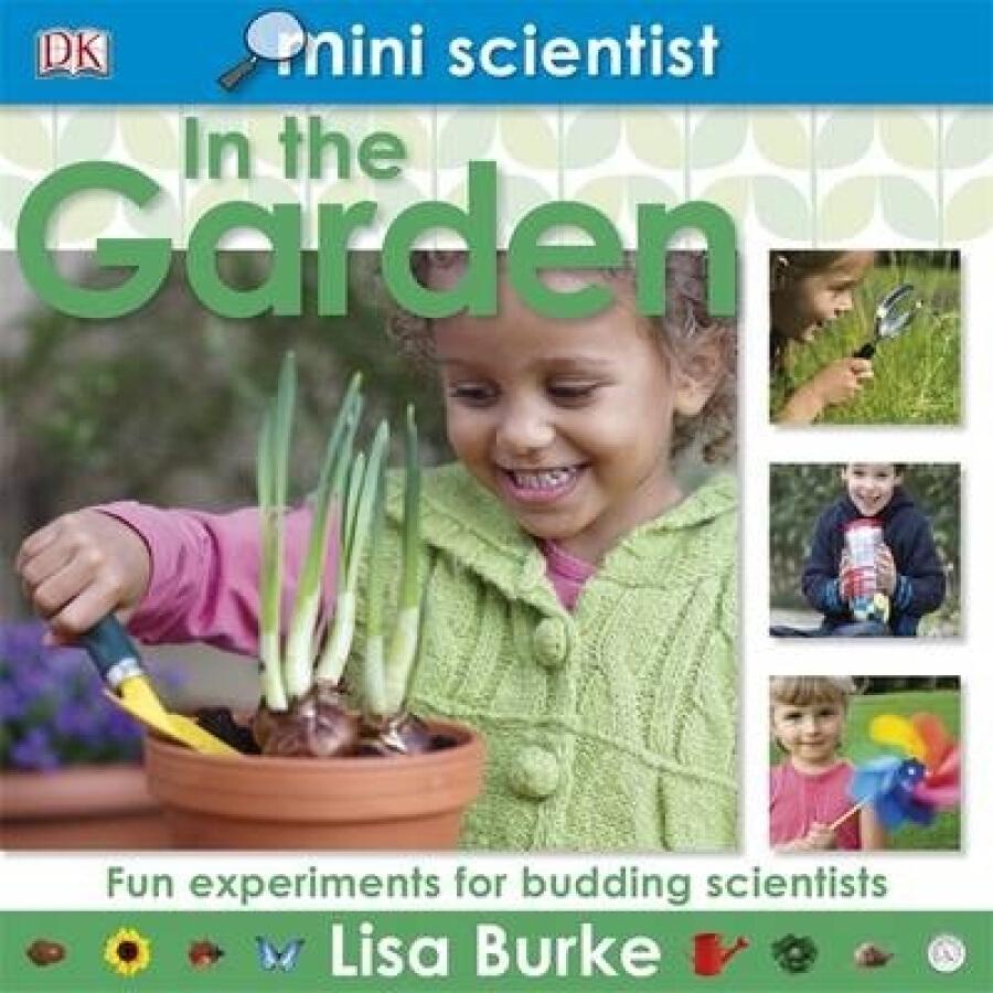 Mini Scientist in the Garden - 1238659 , 6335342548311 , 62_5273085 , 1433000 , Mini-Scientist-in-the-Garden-62_5273085 , tiki.vn , Mini Scientist in the Garden
