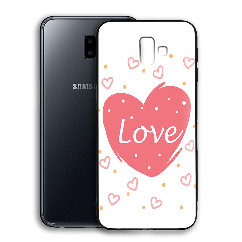 Ốp lưng viền TPU cho điện thoại Samsung Galaxy J6 Plus - 02032 0544 LOVE05 - Hàng Chính Hãng - 4838525 , 3910382795630 , 62_15696213 , 200000 , Op-lung-vien-TPU-cho-dien-thoai-Samsung-Galaxy-J6-Plus-02032-0544-LOVE05-Hang-Chinh-Hang-62_15696213 , tiki.vn , Ốp lưng viền TPU cho điện thoại Samsung Galaxy J6 Plus - 02032 0544 LOVE05 - Hàng Chính