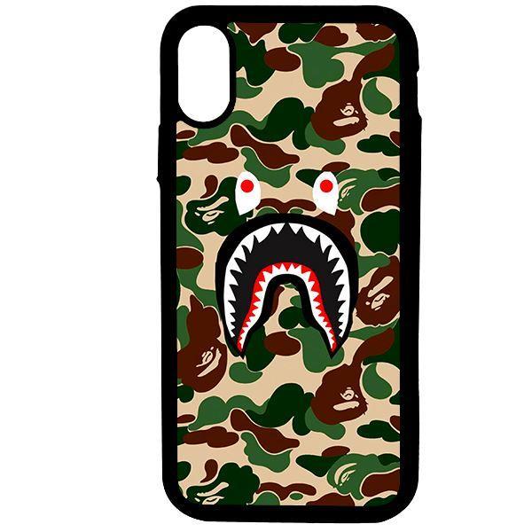 Ốp lưng dành cho điện thoại Iphone X Bape Camo Xanh Lá - 7372487 , 9239362038326 , 62_15231458 , 150000 , Op-lung-danh-cho-dien-thoai-Iphone-X-Bape-Camo-Xanh-La-62_15231458 , tiki.vn , Ốp lưng dành cho điện thoại Iphone X Bape Camo Xanh Lá