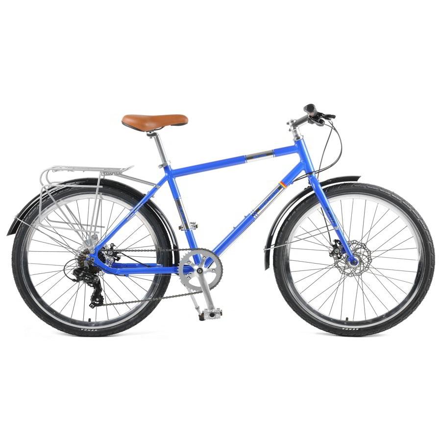 Xe đạp thể thao Nhật Bản ALASKAN City Bikes - 1341066 , 6138662840710 , 62_8078724 , 6990000 , Xe-dap-the-thao-Nhat-Ban-ALASKAN-City-Bikes-62_8078724 , tiki.vn , Xe đạp thể thao Nhật Bản ALASKAN City Bikes