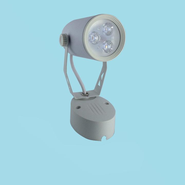 Đèn rọi ngồi 3W sáng trắng RN-SMD-T-03