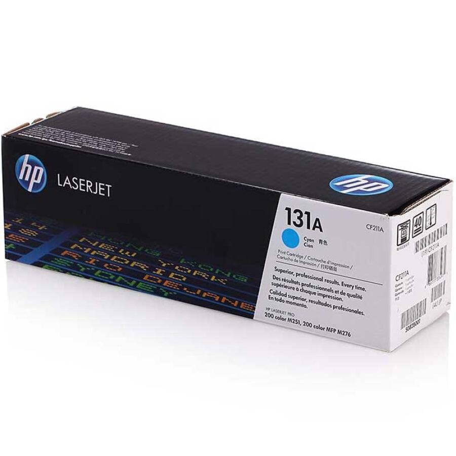 Hộp Mực Máy In HP CF210A 131A