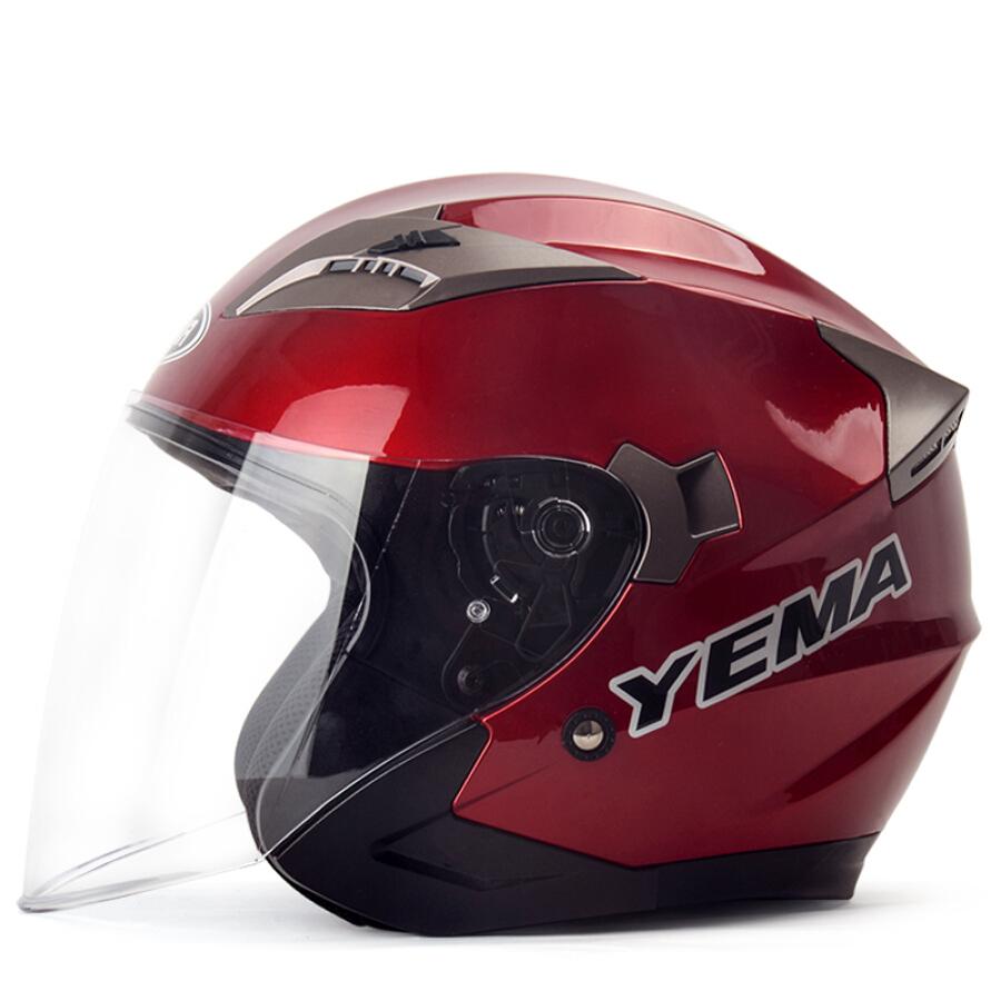 Mũ Bảo Hiểm MUSTANG (YEMA) 3C-627