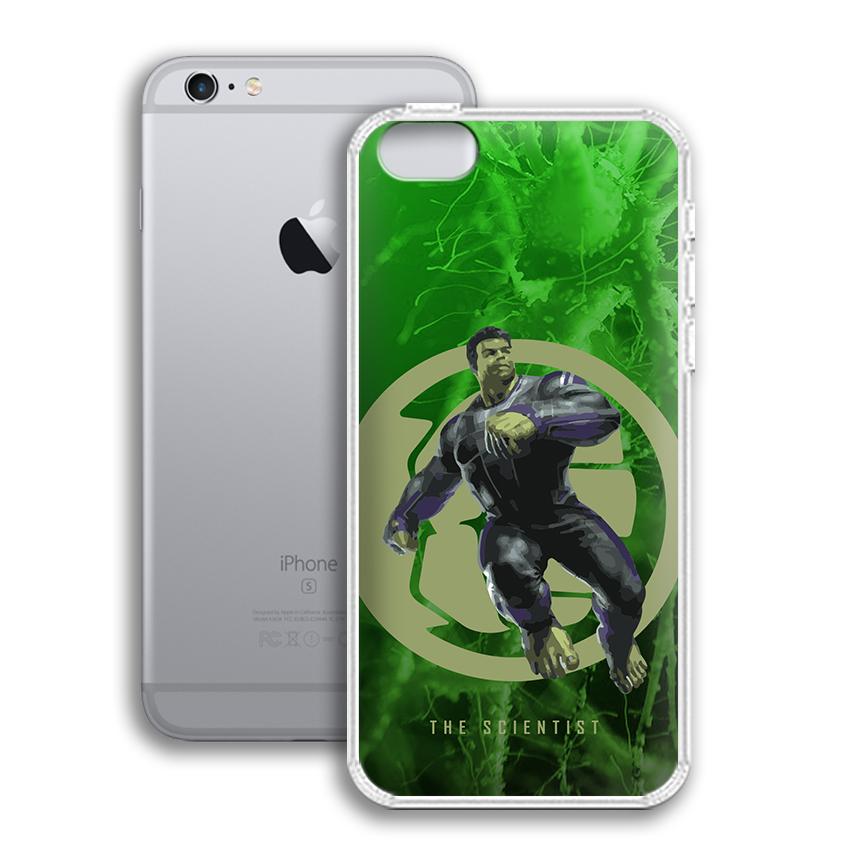 Ốp lưng dẻo cho điện thoại Apple Iphone 6 plus - 01012 0539 SCIENTIST01 - Hàng Chính Hãng - 7464209 , 6341841831885 , 62_15693580 , 200000 , Op-lung-deo-cho-dien-thoai-Apple-Iphone-6-plus-01012-0539-SCIENTIST01-Hang-Chinh-Hang-62_15693580 , tiki.vn , Ốp lưng dẻo cho điện thoại Apple Iphone 6 plus - 01012 0539 SCIENTIST01 - Hàng Chính Hãng