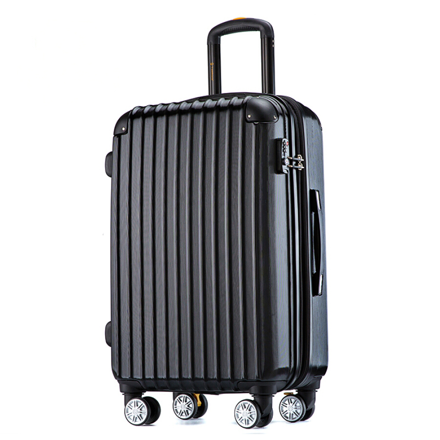 Travel House zipper universal wheel trolley case female checked baggage female boarding case T1692 silver (with expansion layer) 20 inch... - 1911273 , 2572549045418 , 62_10265488 , 2976000 , Travel-House-zipper-universal-wheel-trolley-case-female-checked-baggage-female-boarding-case-T1692-silver-with-expansion-layer-20-inch...-62_10265488 , tiki.vn , Travel House zipper universal wheel tr