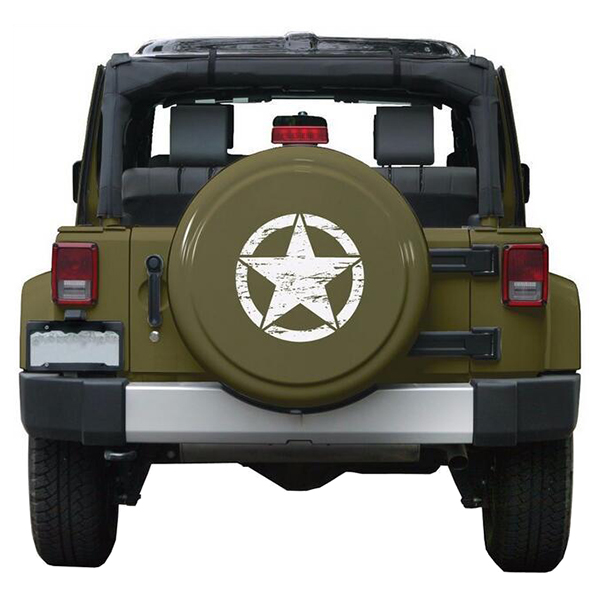 Cracked Pentagram Car Sticker Five-Pointed Star Jeep SUV Transfer Decal - 1504162 , 8966792600311 , 62_13348235 , 169000 , Cracked-Pentagram-Car-Sticker-Five-Pointed-Star-Jeep-SUV-Transfer-Decal-62_13348235 , tiki.vn , Cracked Pentagram Car Sticker Five-Pointed Star Jeep SUV Transfer Decal