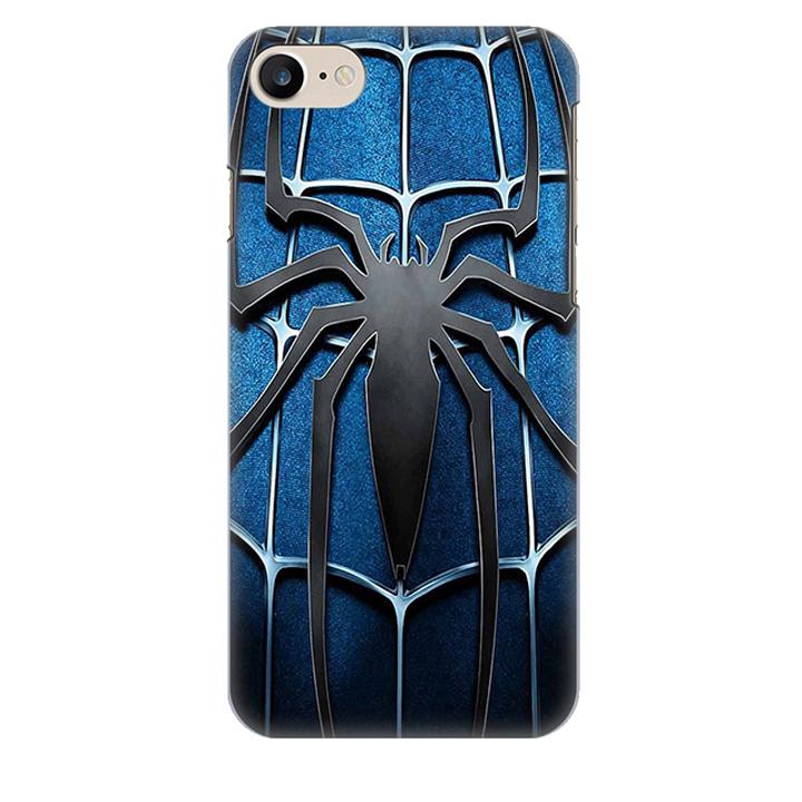 Ốp lưng nhựa cứng nhám dành cho iPhone 7 in hình Người Nhện - 1281597 , 4178091370947 , 62_12285732 , 200000 , Op-lung-nhua-cung-nham-danh-cho-iPhone-7-in-hinh-Nguoi-Nhen-62_12285732 , tiki.vn , Ốp lưng nhựa cứng nhám dành cho iPhone 7 in hình Người Nhện
