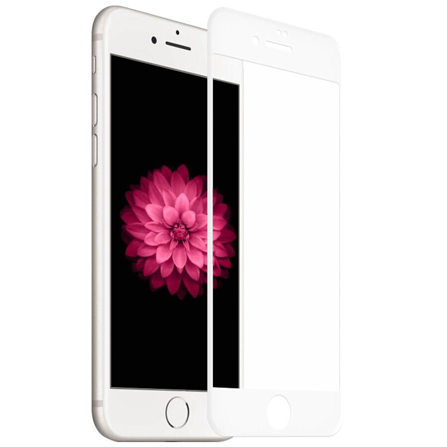 Miếng Bảo Vệ Màn Hình Điện Thoại Yue [3D Full Screen] Apple 7Plus
