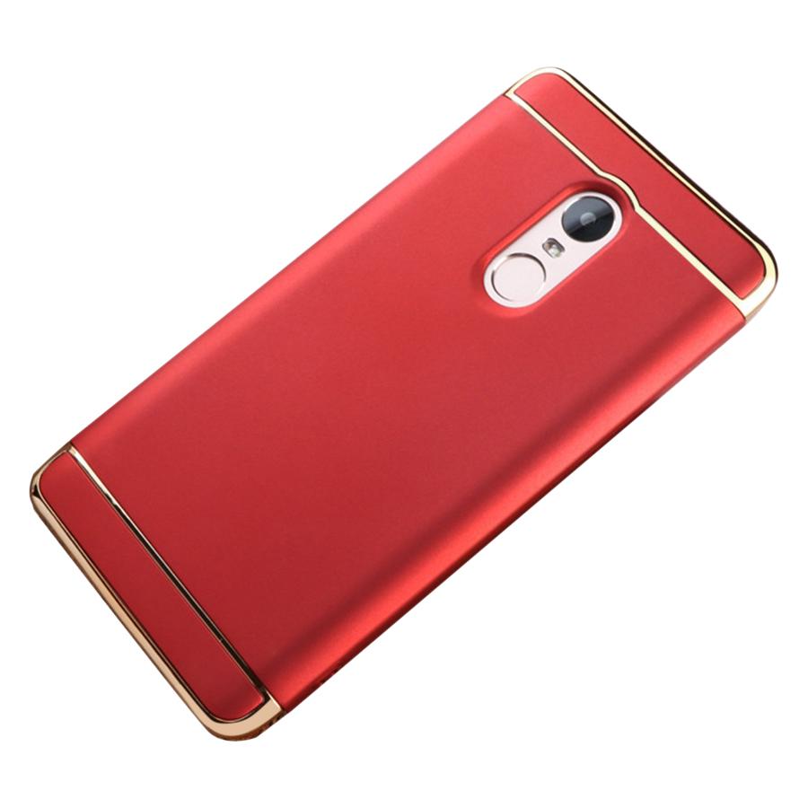 Ố́p Lưng Cứng PC Cho Điện Thoại Xiaomi Redmi Note4x - 4782472 , 8770150119205 , 62_10676715 , 275000 , Op-Lung-Cung-PC-Cho-Dien-Thoai-Xiaomi-Redmi-Note4x-62_10676715 , tiki.vn , Ố́p Lưng Cứng PC Cho Điện Thoại Xiaomi Redmi Note4x