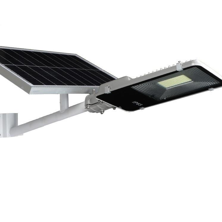 Đèn led năng lượng mặt trời MON-2720 20W, Đèn năng lượng mặt trời IP 65