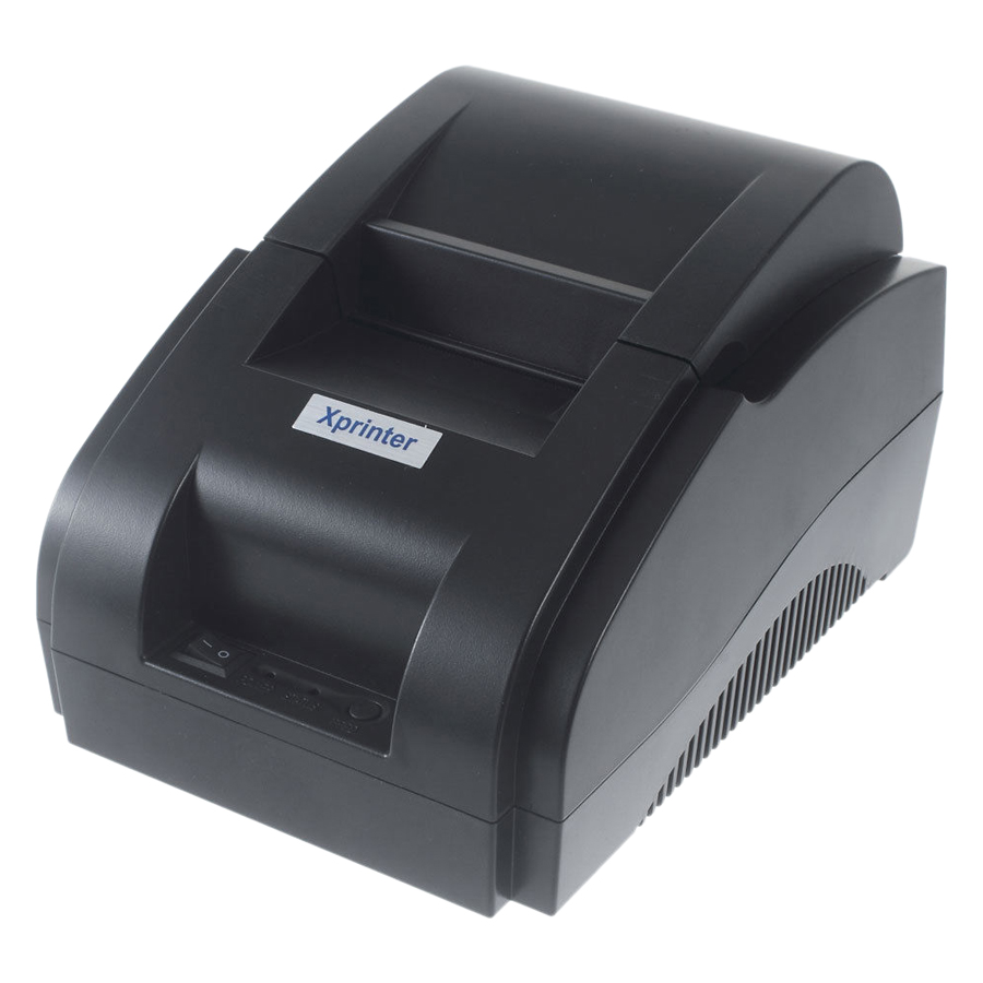 Máy In Hóa Đơn Xprinter XP-58IIH - 945996 , 9245227390270 , 62_14101065 , 720000 , May-In-Hoa-Don-Xprinter-XP-58IIH-62_14101065 , tiki.vn , Máy In Hóa Đơn Xprinter XP-58IIH
