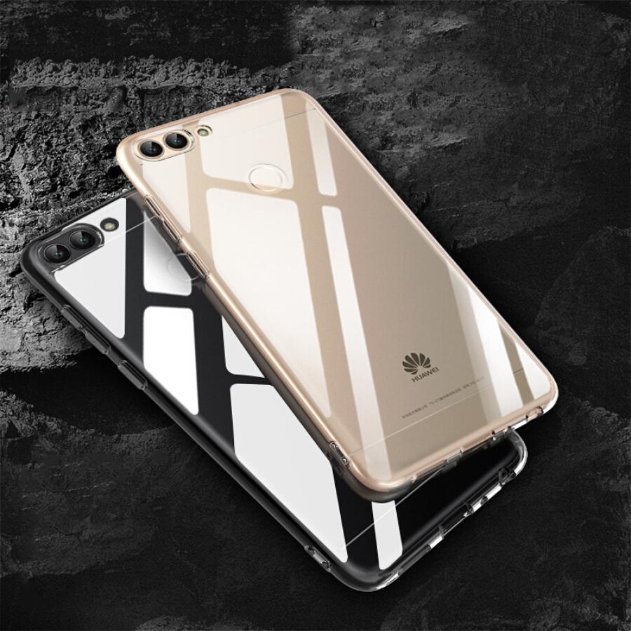 Ốp Điện Thoại Nhựa Dẻo ESCASE Cho Huawei Enjoys 7S