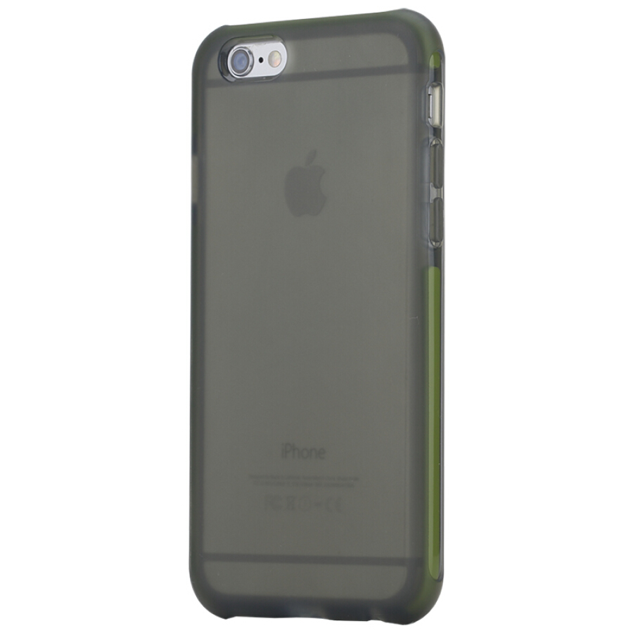 Ốp Lưng Vỏ Nhám Rock Dành Cho iPhone 6 Plus/6S Plus