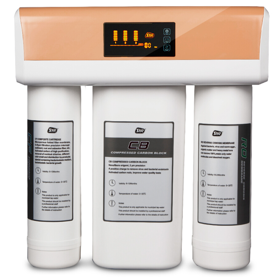 Máy Lọc Nước Hans Hill (SYR) WS-6030-4001