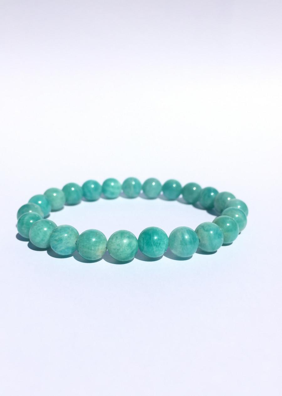Vòng Tay Đá Amazonite - NEJA Gemstones