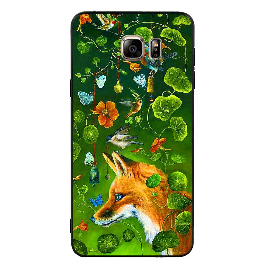 Ốp lưng viền TPU cao cấp cho điện thoại Samsung Galaxy Note 5 -Fox 03 - 5995962 , 5322969278715 , 62_7824393 , 200000 , Op-lung-vien-TPU-cao-cap-cho-dien-thoai-Samsung-Galaxy-Note-5-Fox-03-62_7824393 , tiki.vn , Ốp lưng viền TPU cao cấp cho điện thoại Samsung Galaxy Note 5 -Fox 03