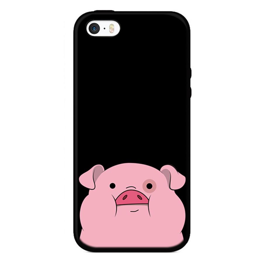 Ốp Lưng Dành Cho iPhone 5 HD103
