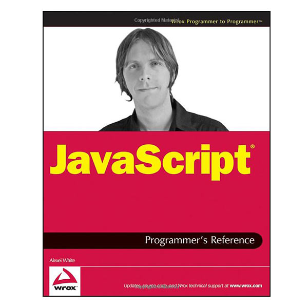 JavaScript Programmers Reference (Wrox Programmer to Programmer) - 1318959 , 5274180755592 , 62_5308447 , 1025000 , JavaScript-Programmers-Reference-Wrox-Programmer-to-Programmer-62_5308447 , tiki.vn , JavaScript Programmers Reference (Wrox Programmer to Programmer)