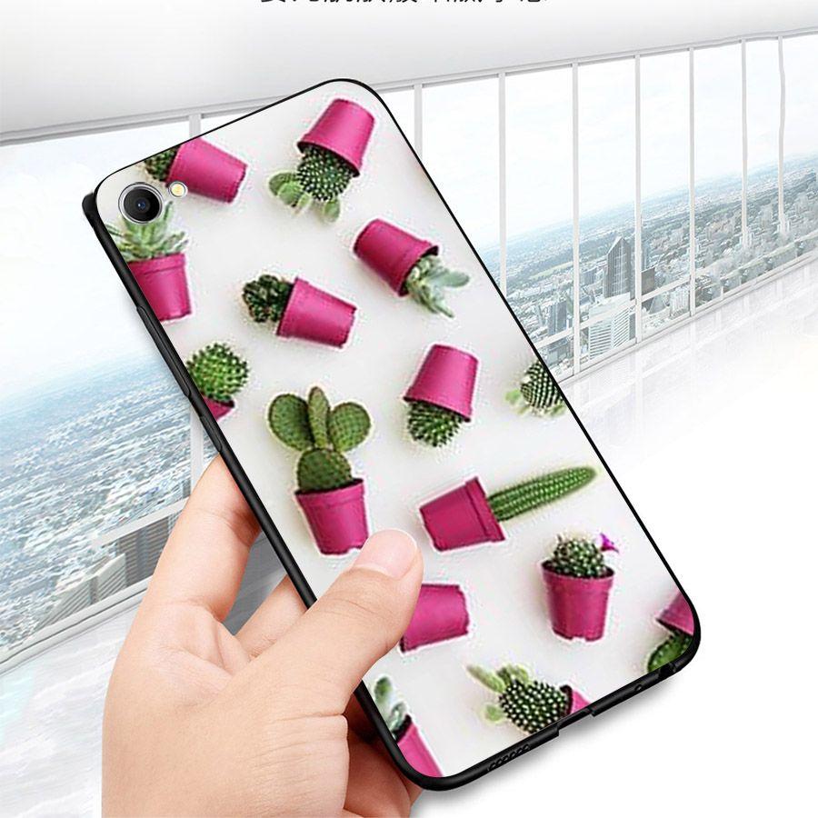 Ốp điện thoại dành cho máy Oppo A39/NEO9S - HOA NGHỆ THUẬT MS HNT012-Hàng Chính Hãng Cao Cấp