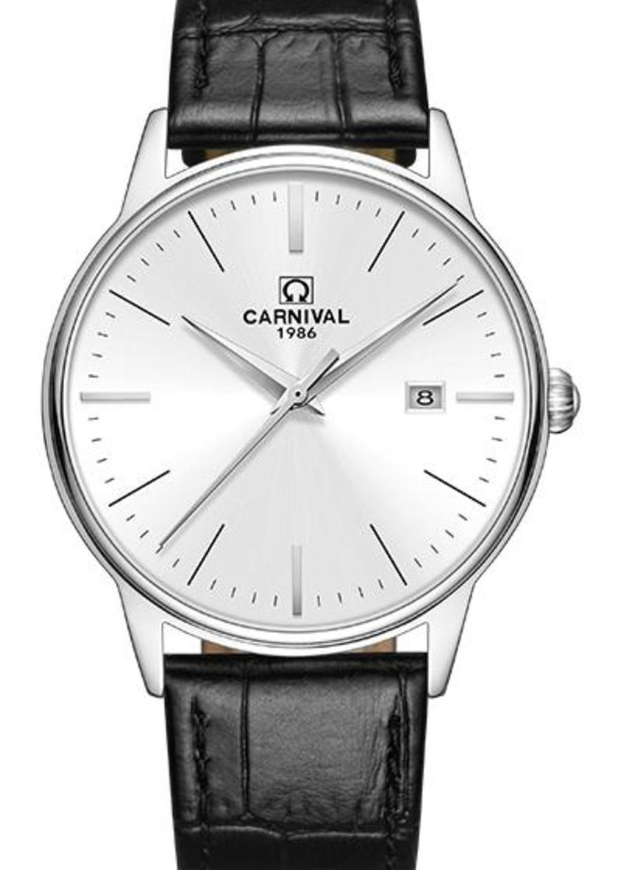 Đồng hồ nam Carnival G70804.201.032