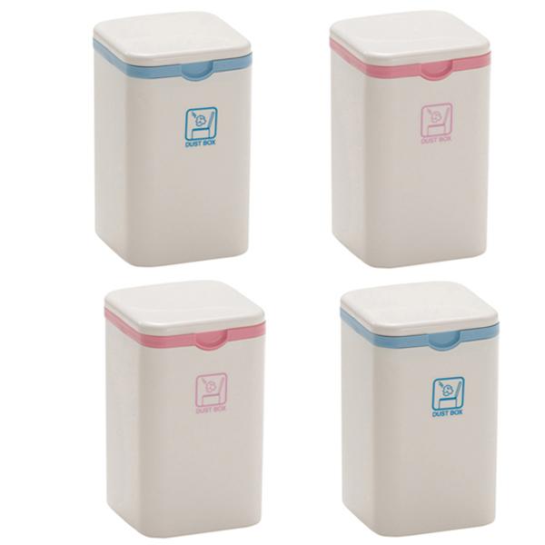 Combo Thùng đựng rác mini nội địa Nhật Bản - màu ngẫu nhiên - 1320157 , 5986475088079 , 62_13533648 , 378448 , Combo-Thung-dung-rac-mini-noi-dia-Nhat-Ban-mau-ngau-nhien-62_13533648 , tiki.vn , Combo Thùng đựng rác mini nội địa Nhật Bản - màu ngẫu nhiên
