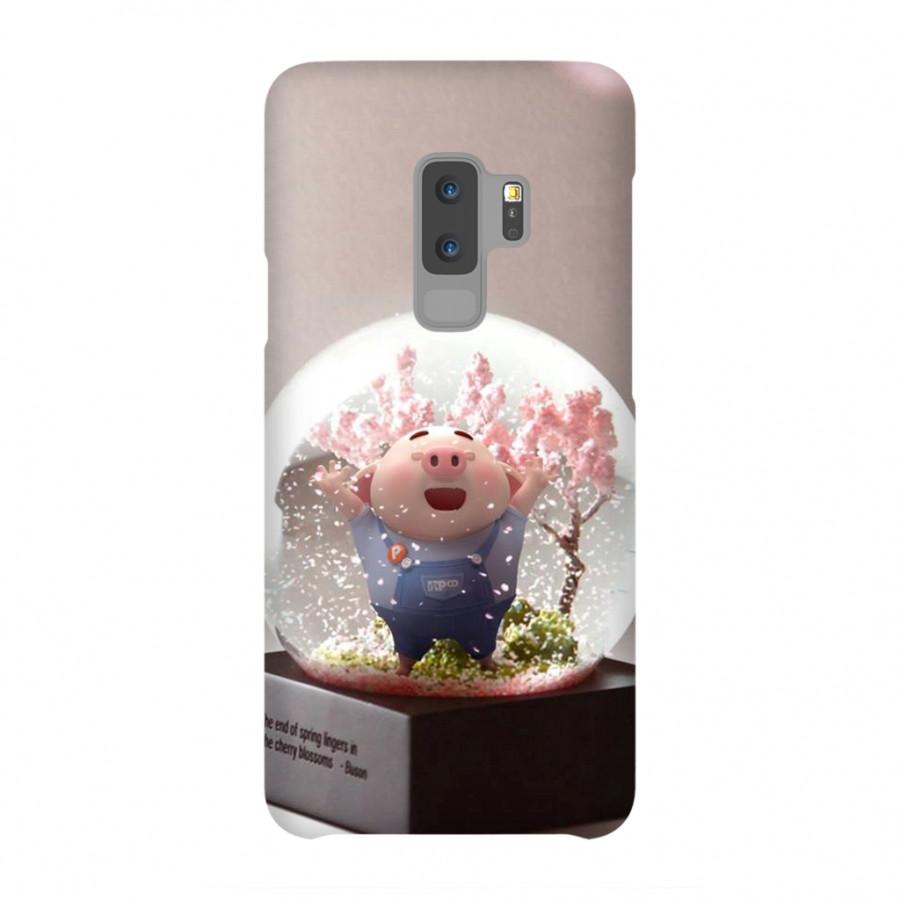 Ốp Lưng Cho Điện Thoại Samsung Galaxy S9 Plus - Mẫu heocon 100 - 808346 , 9447673456498 , 62_14568735 , 199000 , Op-Lung-Cho-Dien-Thoai-Samsung-Galaxy-S9-Plus-Mau-heocon-100-62_14568735 , tiki.vn , Ốp Lưng Cho Điện Thoại Samsung Galaxy S9 Plus - Mẫu heocon 100