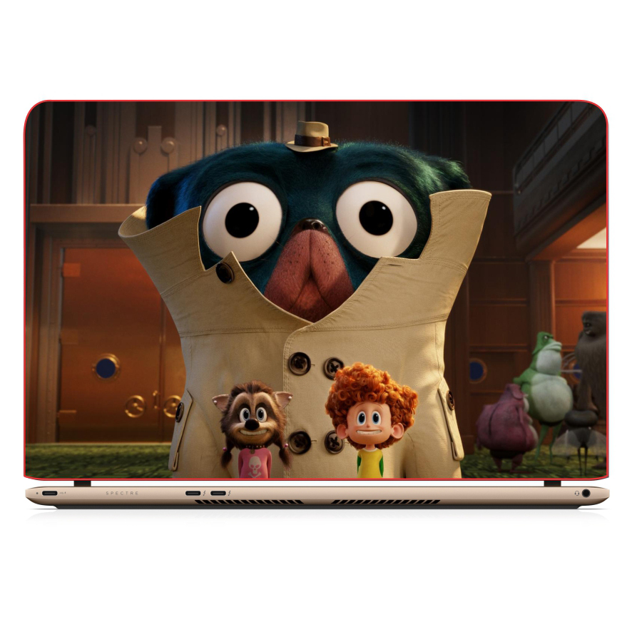 Mẫu Dán Decal Laptop Cinema - DCLTPR 020 - 1297253 , 4629878001900 , 62_10232063 , 125000 , Mau-Dan-Decal-Laptop-Cinema-DCLTPR-020-62_10232063 , tiki.vn , Mẫu Dán Decal Laptop Cinema - DCLTPR 020