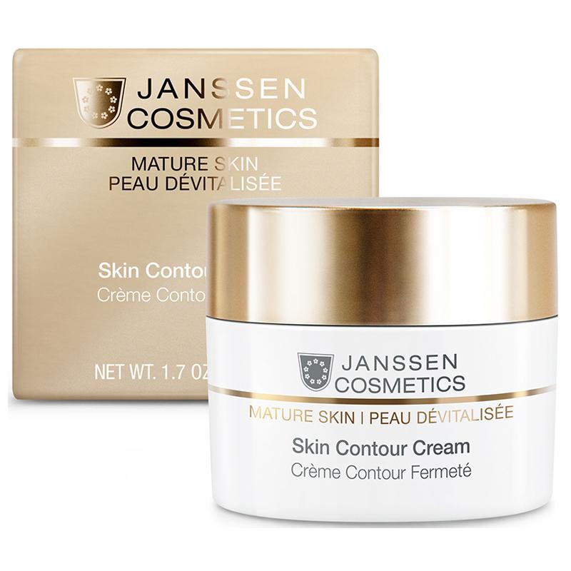 Kem Dưỡng Tái Tạo Và Săn Chắc Da Skin Contour Cream (50ml)