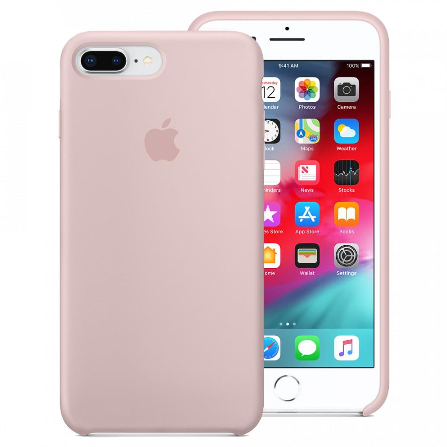 Ốp lưng silicon case cho iPhone 7 Plus / 8 Plus chống sốc chống bám bẩn - Hàng nhập khẩu - 1349485 , 3539375326608 , 62_8133494 , 250000 , Op-lung-silicon-case-cho-iPhone-7-Plus--8-Plus-chong-soc-chong-bam-ban-Hang-nhap-khau-62_8133494 , tiki.vn , Ốp lưng silicon case cho iPhone 7 Plus / 8 Plus chống sốc chống bám bẩn - Hàng nhập khẩu