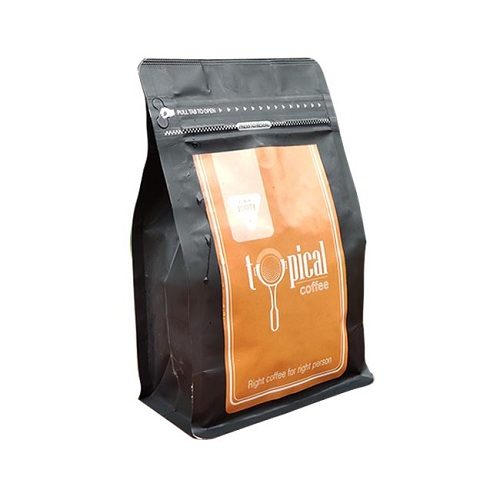 Cà Phê Arabica Cầu Đất - Cafe Hạt Espresso Typical Coffee Acidity 250g - 18599573 , 2376674263316 , 62_21744568 , 150000 , Ca-Phe-Arabica-Cau-Dat-Cafe-Hat-Espresso-Typical-Coffee-Acidity-250g-62_21744568 , tiki.vn , Cà Phê Arabica Cầu Đất - Cafe Hạt Espresso Typical Coffee Acidity 250g