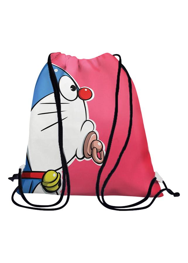 Túi Rút Unisex In Hình Doraemon Ngậm Vú Giả - BDCT005 - 5949596 , 1007731325258 , 62_12586875 , 340000 , Tui-Rut-Unisex-In-Hinh-Doraemon-Ngam-Vu-Gia-BDCT005-62_12586875 , tiki.vn , Túi Rút Unisex In Hình Doraemon Ngậm Vú Giả - BDCT005