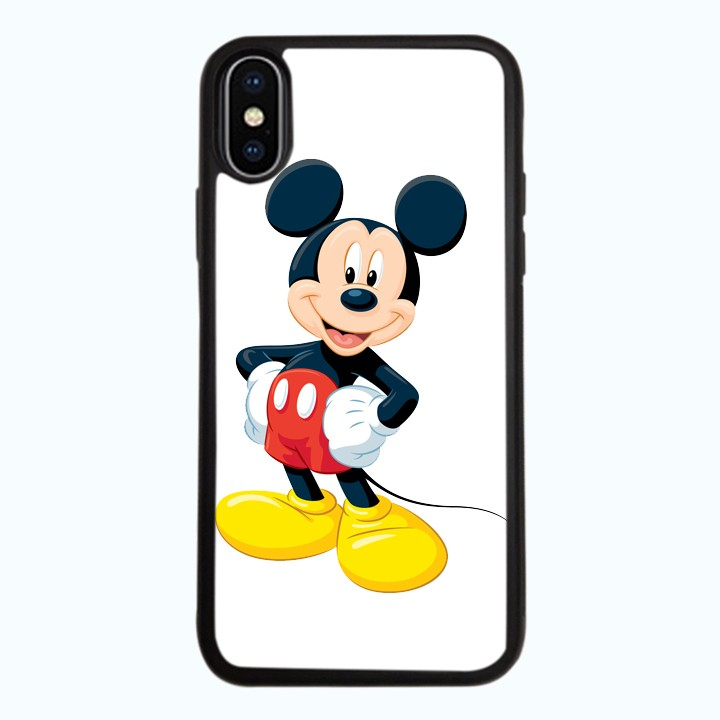 Ốp Lưng Kính Cường Lực Dành Cho Điện Thoại iPhone X Chuột Mickey Mẫu 1 - 1322886 , 2797907698291 , 62_5348367 , 250000 , Op-Lung-Kinh-Cuong-Luc-Danh-Cho-Dien-Thoai-iPhone-X-Chuot-Mickey-Mau-1-62_5348367 , tiki.vn , Ốp Lưng Kính Cường Lực Dành Cho Điện Thoại iPhone X Chuột Mickey Mẫu 1