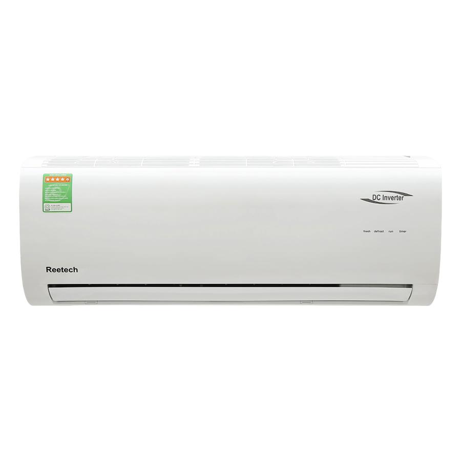 Máy Lạnh Inverter Reetech RTV9 (1.0HP) - 907792 , 8482285580569 , 62_1752871 , 9800000 , May-Lanh-Inverter-Reetech-RTV9-1.0HP-62_1752871 , tiki.vn , Máy Lạnh Inverter Reetech RTV9 (1.0HP)