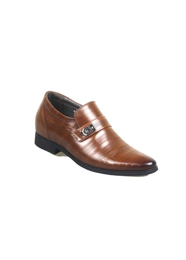Giày tăng chiều cao 7cm hàng cao cấp thương hiệu GOG GCL230367 màu nâu bò - 2208597 , 7421250639650 , 62_14170860 , 1550000 , Giay-tang-chieu-cao-7cm-hang-cao-cap-thuong-hieu-GOG-GCL230367-mau-nau-bo-62_14170860 , tiki.vn , Giày tăng chiều cao 7cm hàng cao cấp thương hiệu GOG GCL230367 màu nâu bò