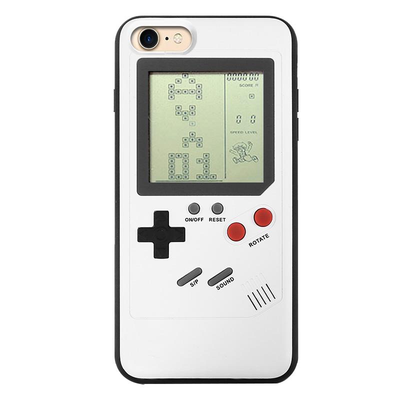 Ốp lưng kèm Máy chơi Gameboy cho iPhone 7 / 8 - 9397991 , 9441853062875 , 62_2768689 , 223750 , Op-lung-kem-May-choi-Gameboy-cho-iPhone-7--8-62_2768689 , tiki.vn , Ốp lưng kèm Máy chơi Gameboy cho iPhone 7 / 8